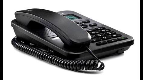 tonos telefono de oficina