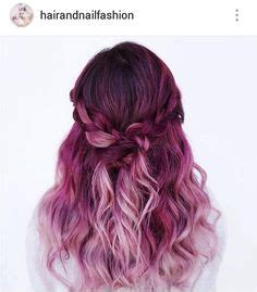 Pink Hair Brown Shadow Root Chocolate Strawberry Ombre Of Chocolate Strawberry Hair Color Pink Hair Brown Shadow Root Chocolate Strawberry Ombre Bayalage Fashion Color Gold Hair