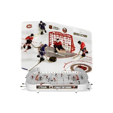 stiga table hockey stiga nhl stanley cup table hockey stiga sports usa