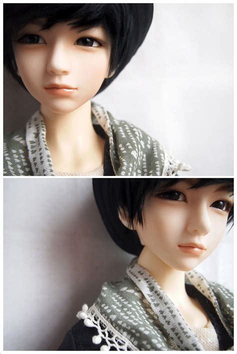 jointed doll exo bjd doll kpop www pixshark images galleries with a
