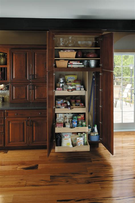 Kitchen Pantry Cabinets Stylish Kitchen Pantry Cabinet All Home Decorations