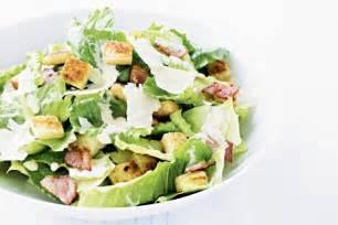 Main Dish Salads With Chicken - caesar salad recipe taste com au