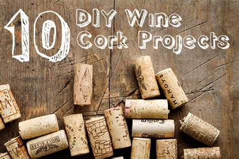 cork diy projects wine cork crafts world market home furnishings