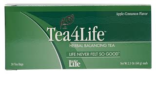 4life Detox Tea by De Best Supplement To Stay Healthy With 4life