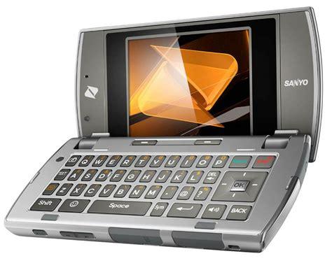sanyo mobile sanyo incognito prepaid phone boost mobile