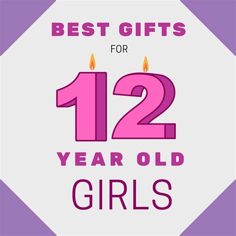12 Best Gifts For by Really Cool Presents For 12 Year Gift