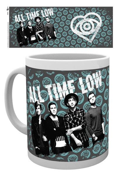 a for all time patterns all time low eye pattern kubek kup na posters pl