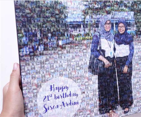 Ilustrasi Wajah Kado Ulang Tahun jual kado ulang tahun unik untuk pacar 0823 3131 0525