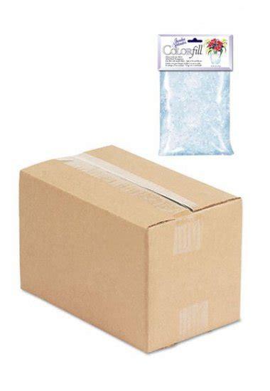 Colorfill Vase Filler by Colorfill Vase Filler 25 Pound Bulk Pack Q Mc60250