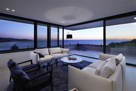 ocean front house plans ocean front home with 270 deg views from elevated porch
