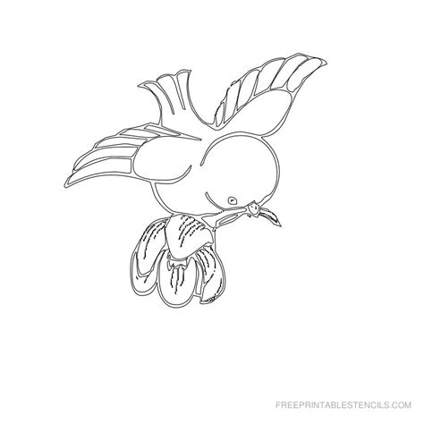 printable stencils of birds free printable bird stencil pictures free printable stencils
