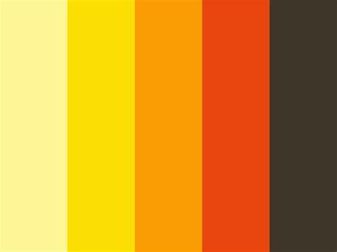 70s colors quot 70s retro quot by djbowen design color palettes