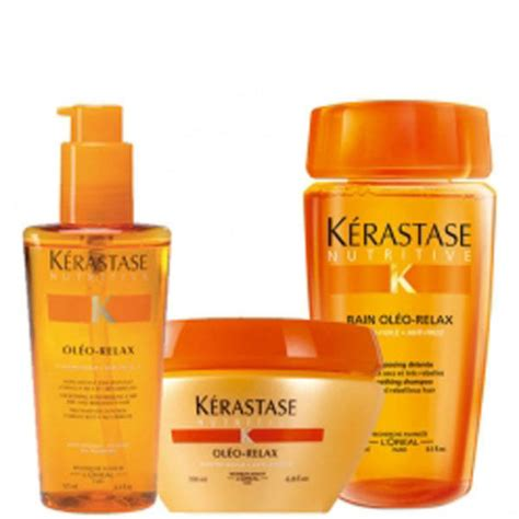 Hair Products For Fine Wiry Hair | k 233 rastase fine frizzy hair pack 3 products bundle free