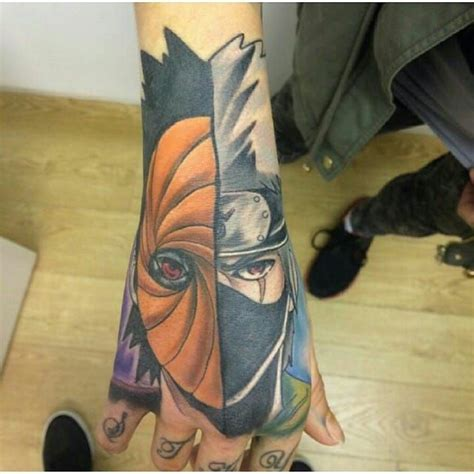 hot naruto tattoos 27 naruto tattoos to literally die for 1 pinterest