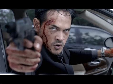 film terbaru iko uwais berandal the raid 2 berandal official international trailer hd