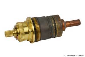 Grohe Thermostatic Bath Shower Mixer bristan thermostatic cartridge plastic screw in version