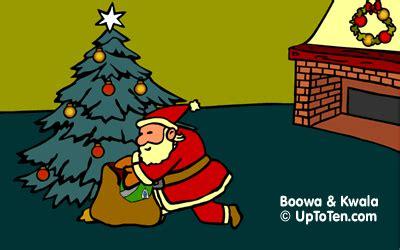 christmas games for children – weneedfun