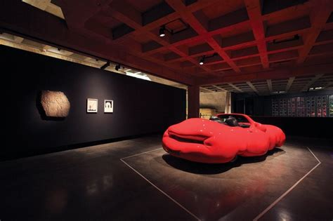 museum    art mona architectureau