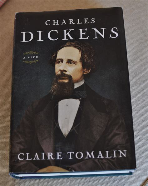 charles dickens biography claire tomalin arizona traveler charles dickens a life tomalin book