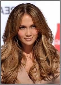 jlo hair color hair jennifer lopez hair color 2016 balayage