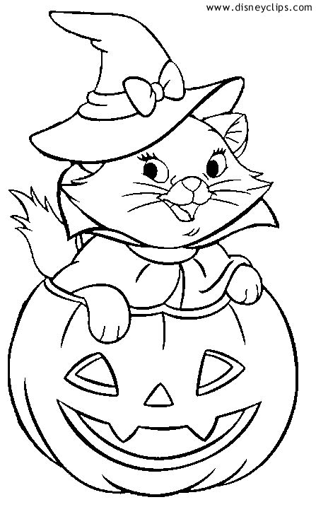 Free Disney Halloween Coloring Sheets I Am A Mommy Nerd Haloween Coloring Pages