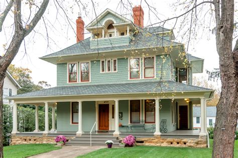 drummond homes drummond house victorian exterior dc metro by