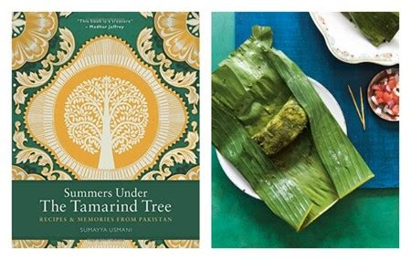 falling on tamarind trees a travelogue of books featured cookbooks recipes eat your books