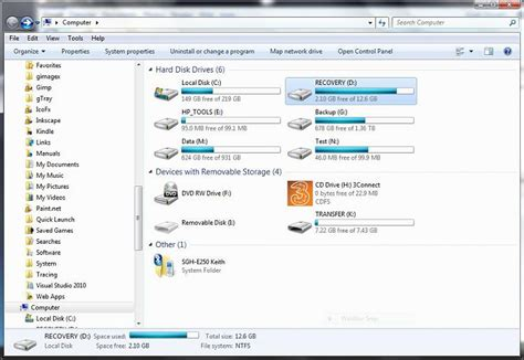 resetting hp recovery disc creation hp laptop recovery disk full
