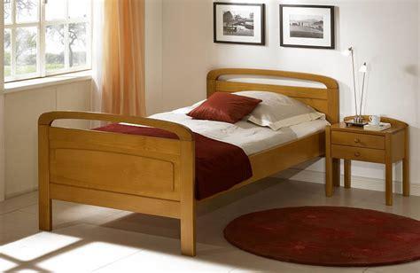 Seniorenbetten Stoll Bett Weimar
