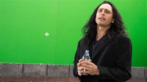 the disaster artist franco tackles a story unlike any other