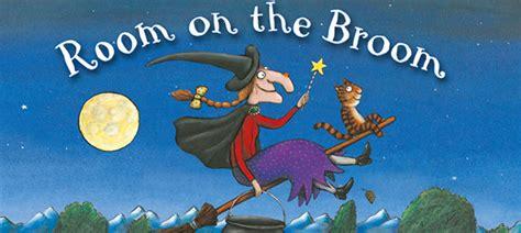 room on a broom live room on the broom brisbane families magazine