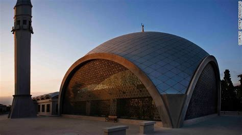 masjid dome design meet the mosque designer breaking the mold cnn com