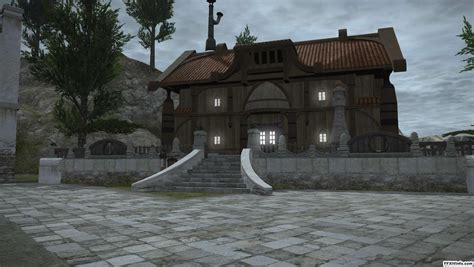 ff14 housing mist player housing maps ffxiv a realm reborn info ff14