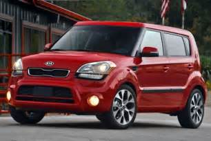 2013 Kia Soul Problems 2013 Kia Soul Packages Specs View Manufacturer Details