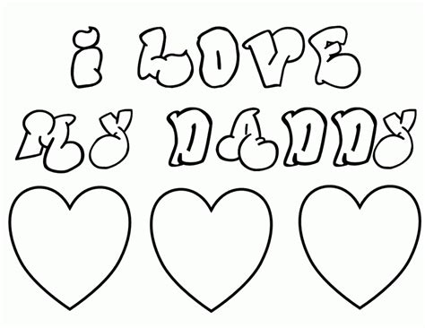printable birthday cards to color for dad printable birthday cards for dad other kids coloring pages