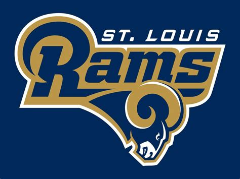 la rams colors st louis rams to stay in los angeles gryphon gazette