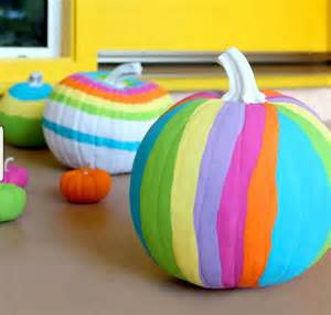 Porch Christmas Decor 30 No Carve Pumpkin Ideas For Halloween Decoration Hative