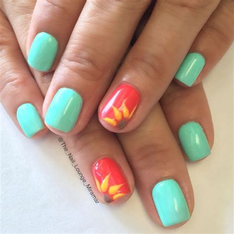 argyle pattern nail art sunflower nail art design nails pinterest