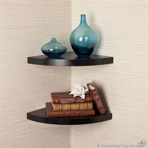 Coner Shelf by How To Build A Corner Shelf Unit Ebay