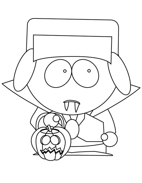 O From Home Coloring Pages by South Park Coloring Pages Coloring Home