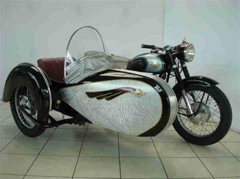 Awo Motorrad Mit Beiwagen by Awo Sport Simson 425 S Beiwagen Seitenwagen Bestes