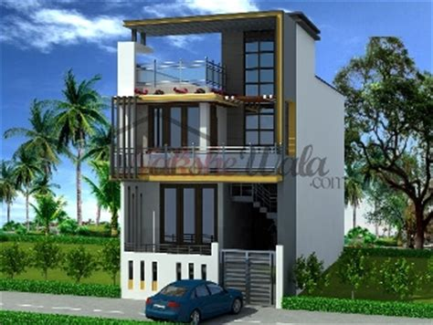 small house elevations | small house front view designs