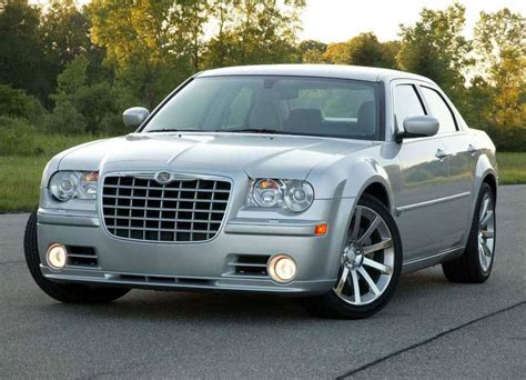 chrysler 300c 2005 chrysler 300c srt8 chrysler slike automobila