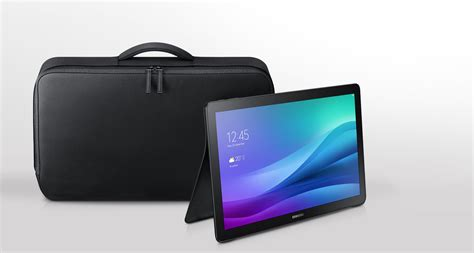 samsung ef lt670fbegww galaxy view carrying for samsung galaxy view 18 4 black price