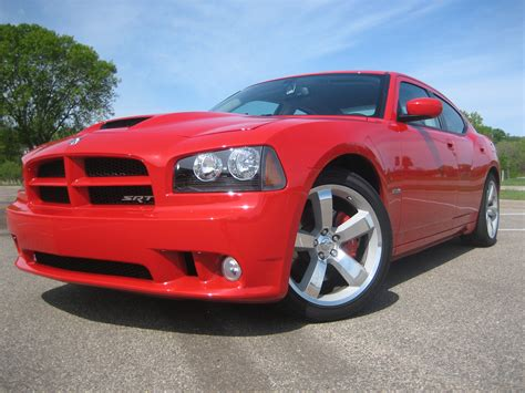 image gallery 2010 charger srt8