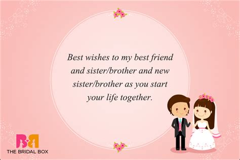 best friend wedding wishes marriage wishes top148 beautiful messages to your