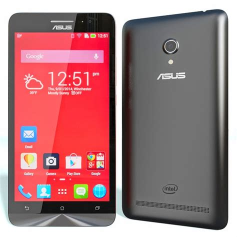 For Asus Zenfone 6 asus zenfone 6 a600cg a601cg specifications and reviews