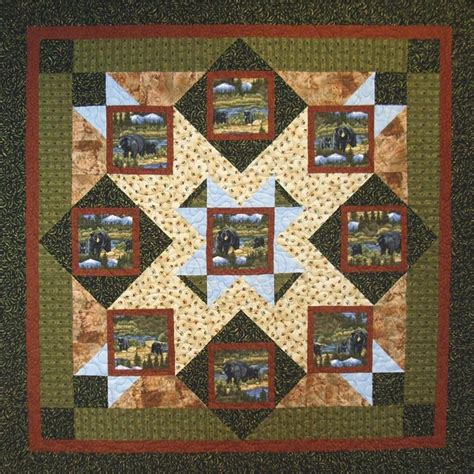 Quilt Patterns Using Panels by 17 Beste Idee 235 N Circle Quilt Patterns Op
