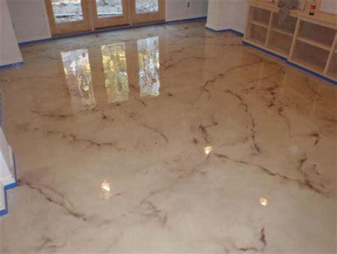 Basement Questions: Basement Flooring   Epoxy and Hybrid