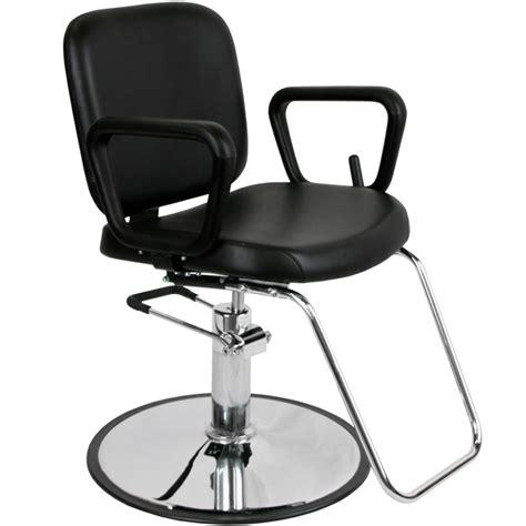 portable reclining salon chair portable hair salon chair chair ebay salon chairs